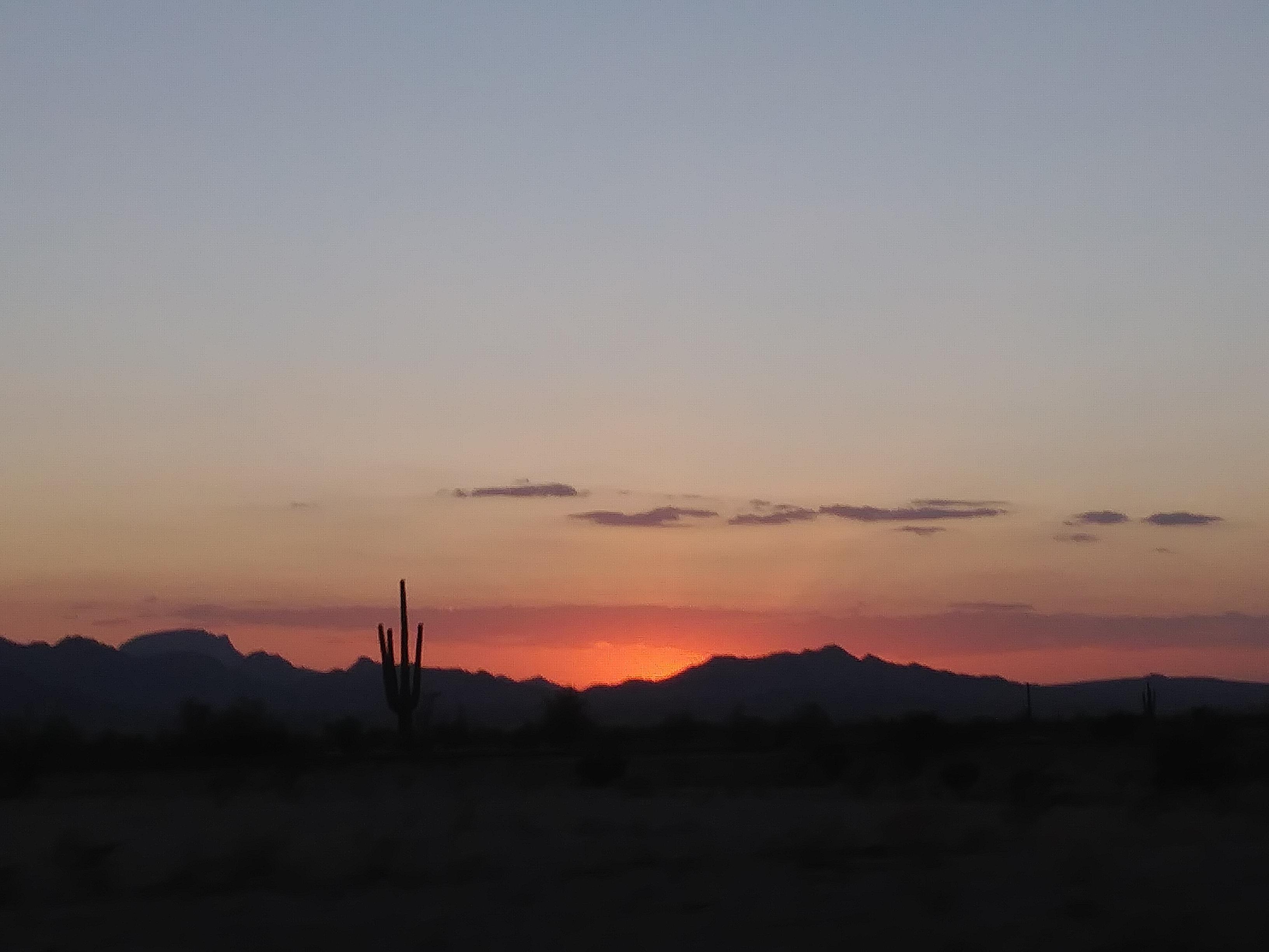 Best trails in Sedona Arizona. Sunsets.