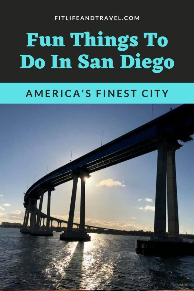 Fun Things To Do In San Diego | America's Finest City
