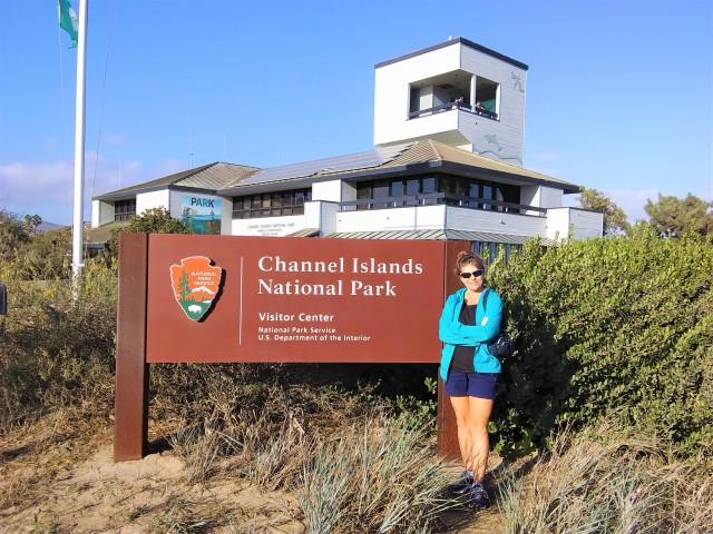 Ventura, California. Channel Islands National Park. FitlifeandTravel.com