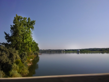 MISSOURI RIVER 1