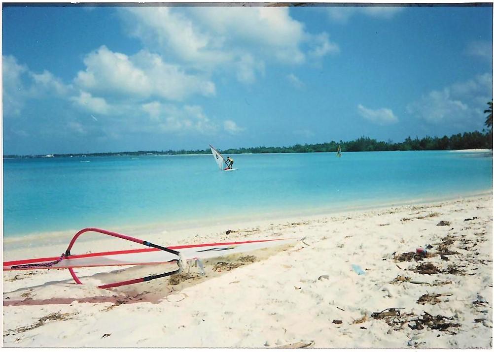 Diego Garcia, B.I.O.T. Footprint of Freedom. FitlifeandTravel.com