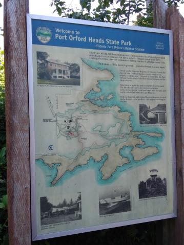 Port Orford Heads State Park, Oregon. FitlifeandTravel.com