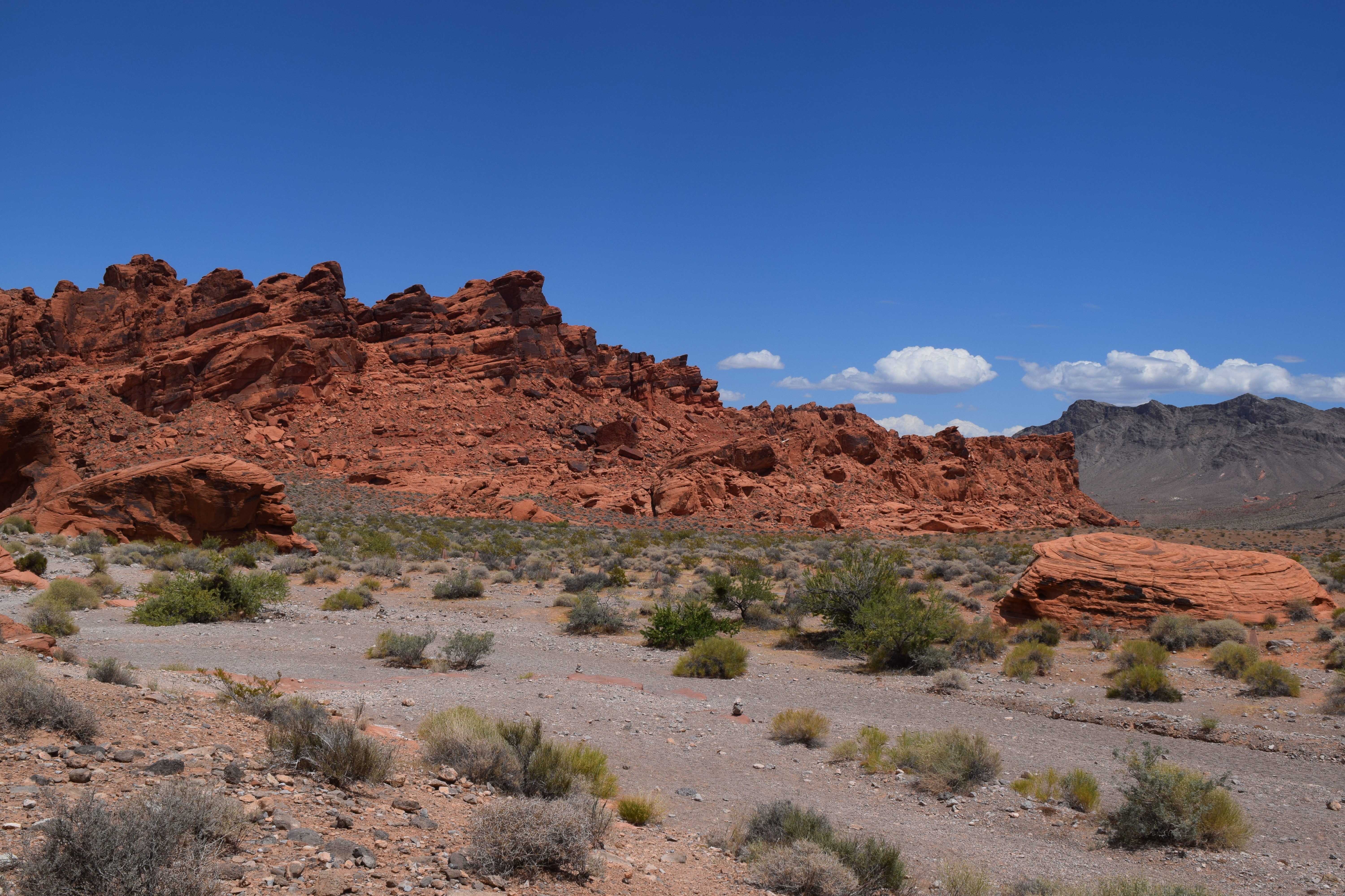 Detour To The Valley Of Fire. Fitlifeandtravel.com
