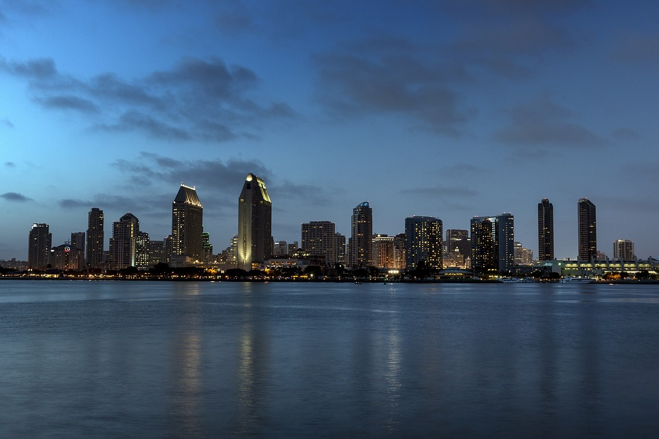 Dowtown San Diego 2019 Best Fall Events