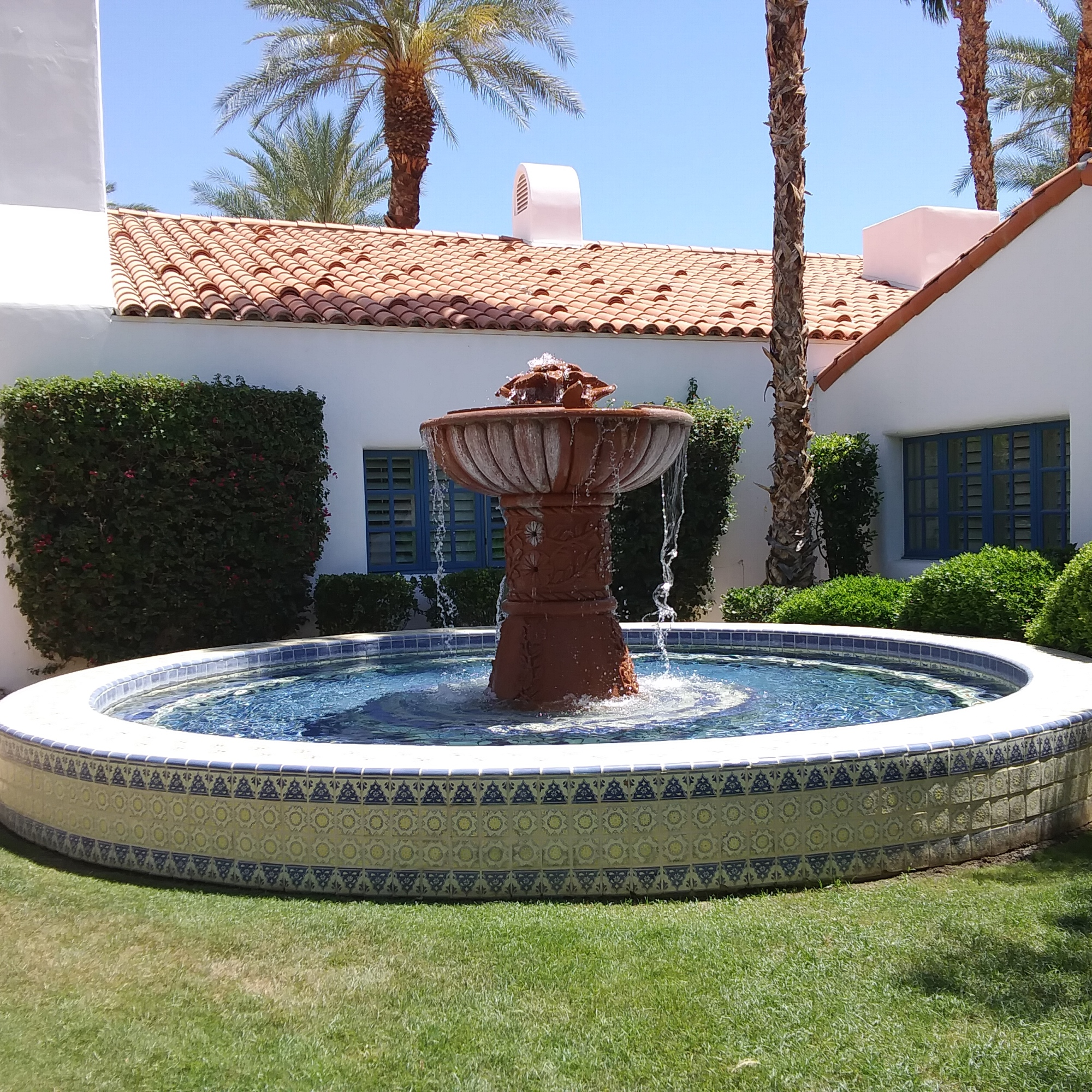 Palm Desert La Quinta Spa