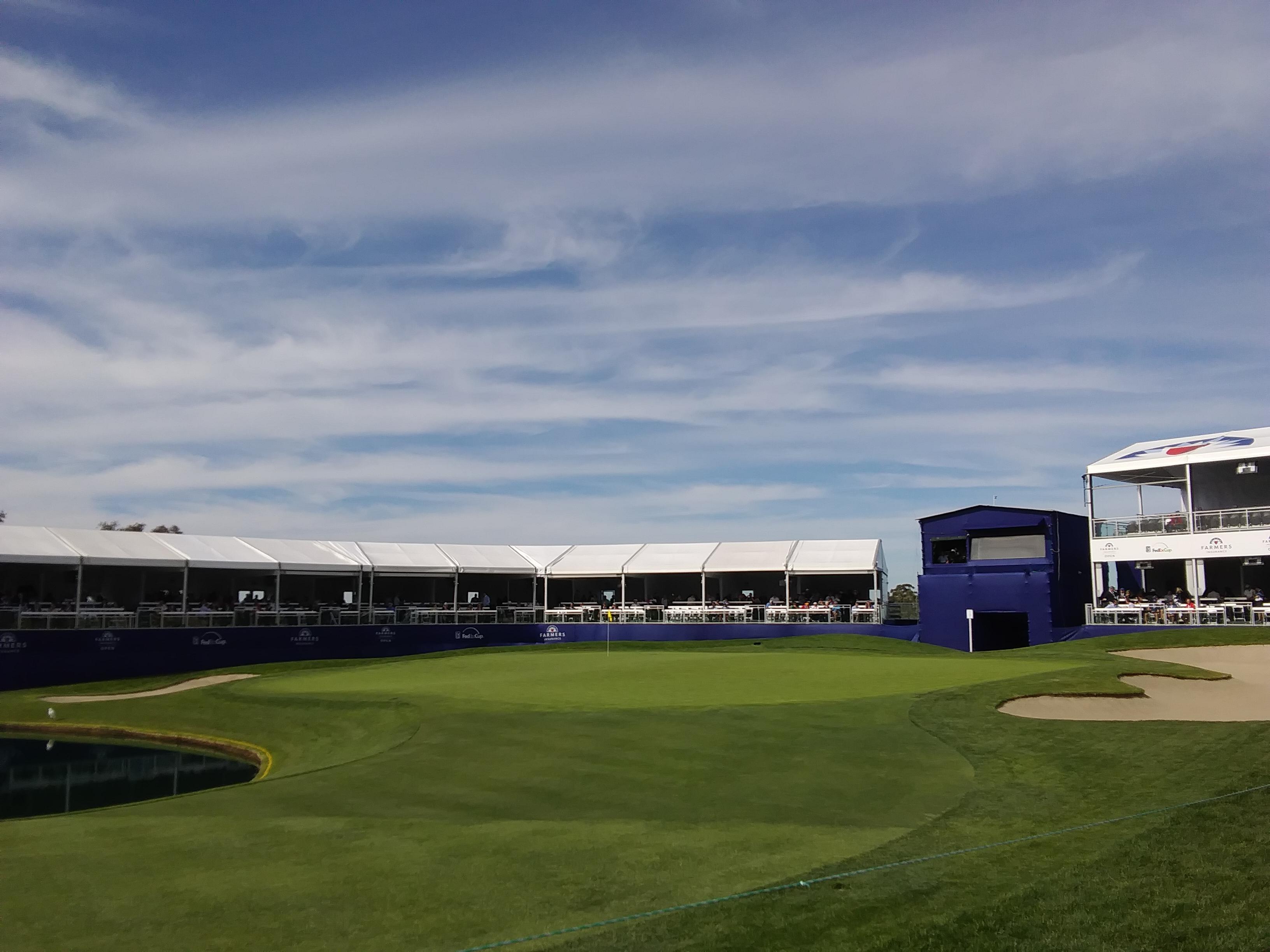 Tips On How To Enjoy A PGA Golf Tournament!  Fitlifeandtravel.com
