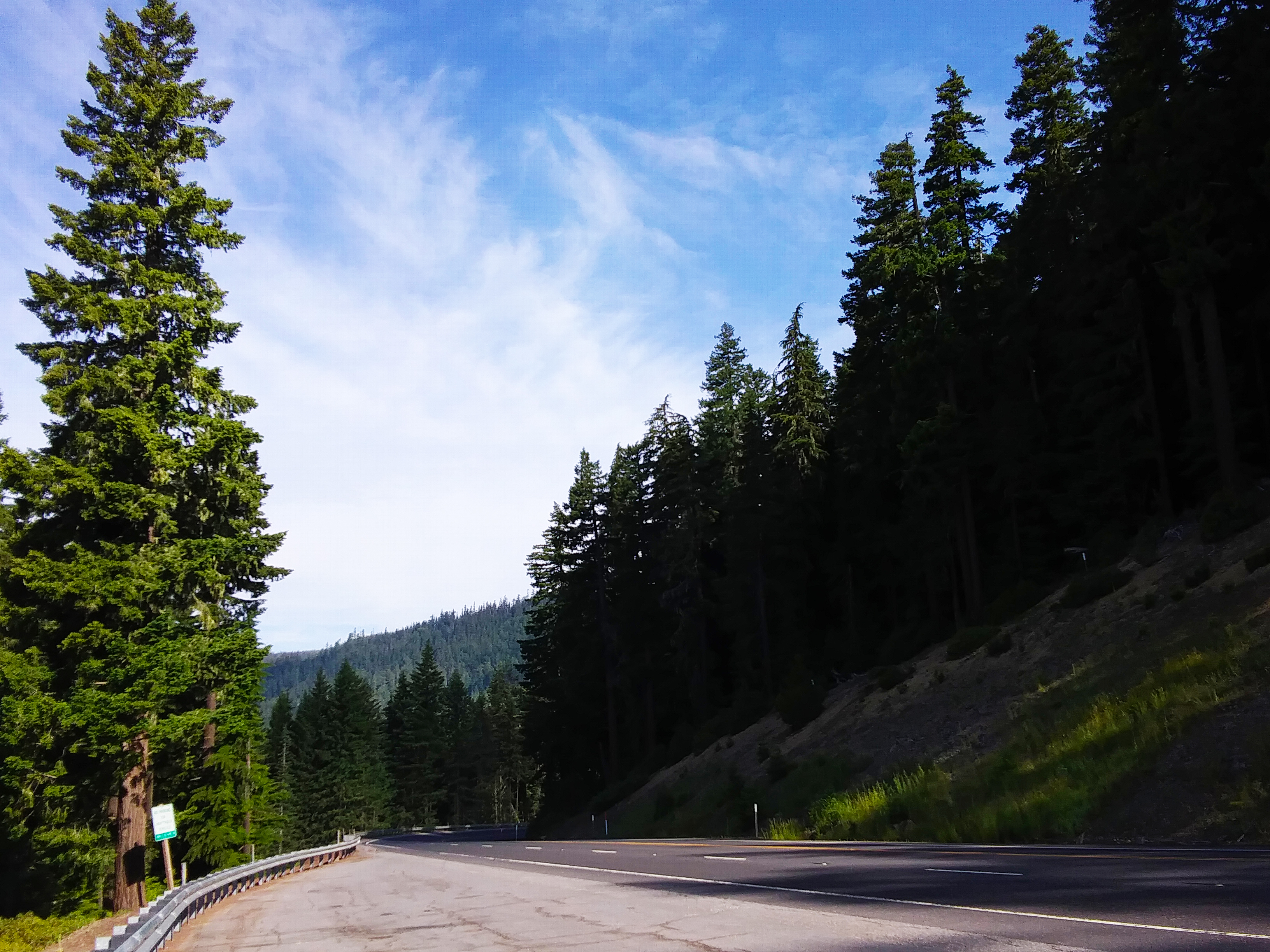 Road Trippin Through Oregon