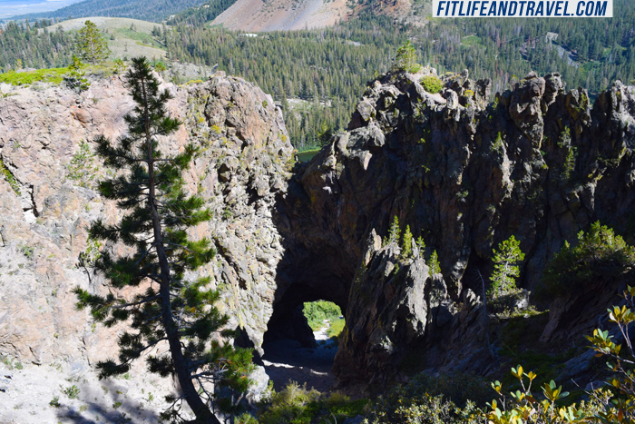 A Weekend in Mammoth Lakes, California!