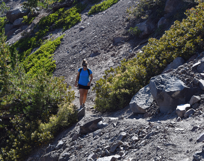 A Weekend in Mammoth Lakes, California! FitLifeandTravel.com