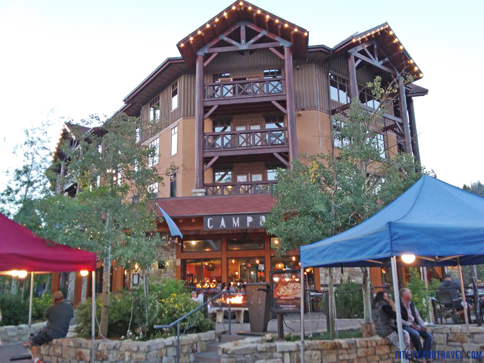 The Village at Mammoth. Fitlifeandtravel.com