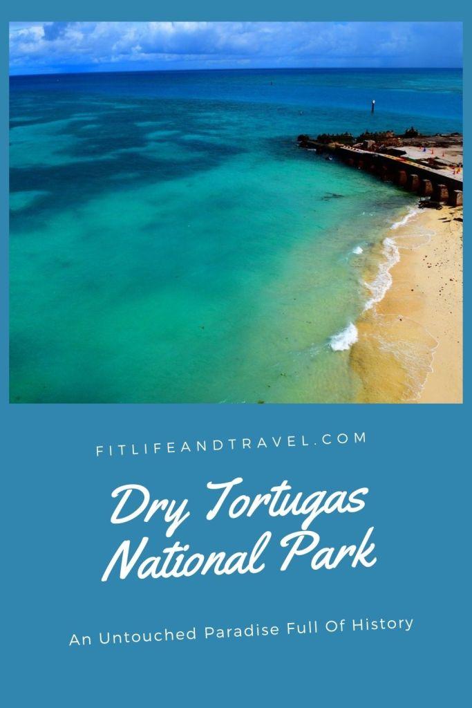 Dry Tortugas National Park! A Unique Untouched Paradise