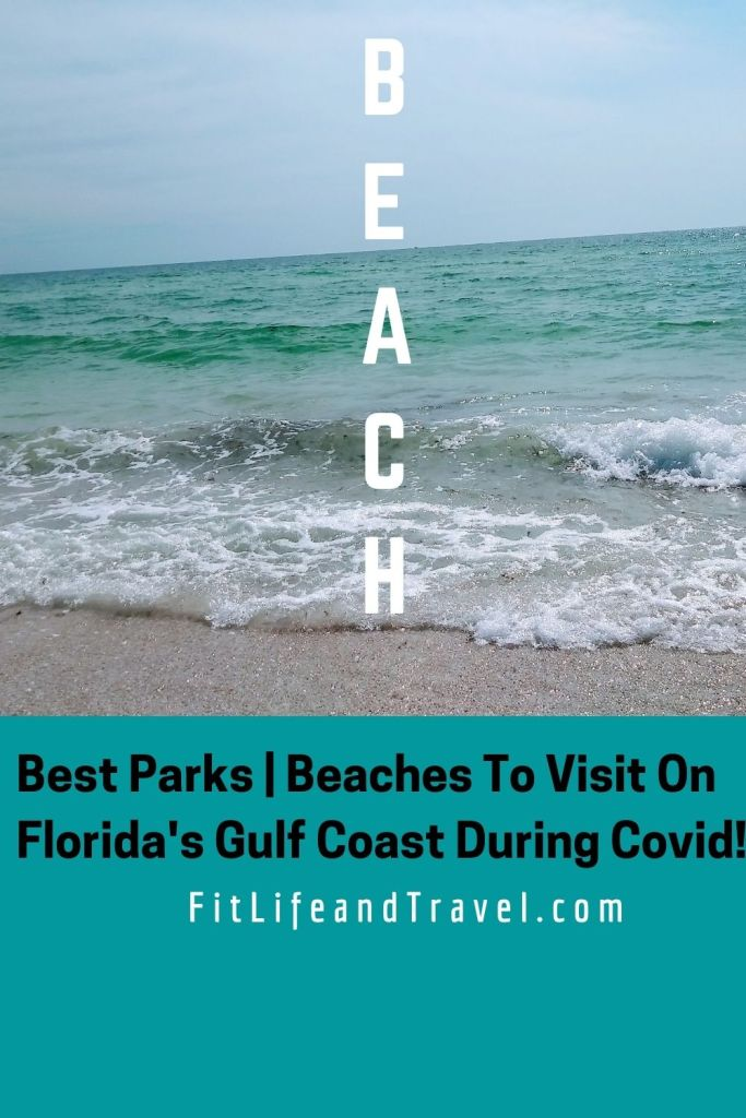 Best Parks | Beaches to Visit on Florida's Central Gulf Coast