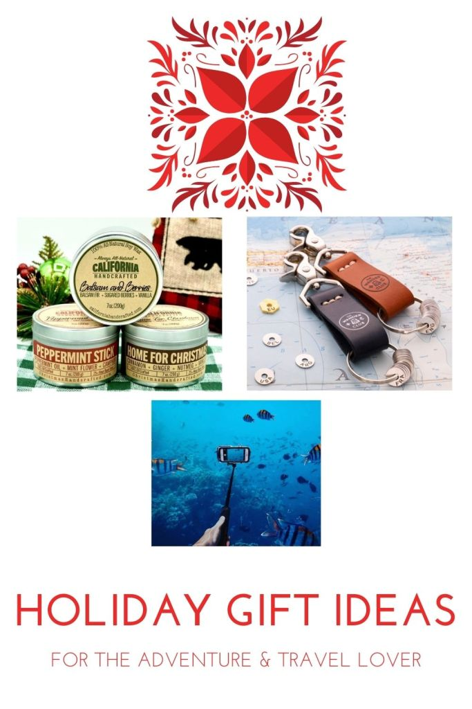 Great Gifts for Adventure and Travel Lovers  FitlifeandTravel.com