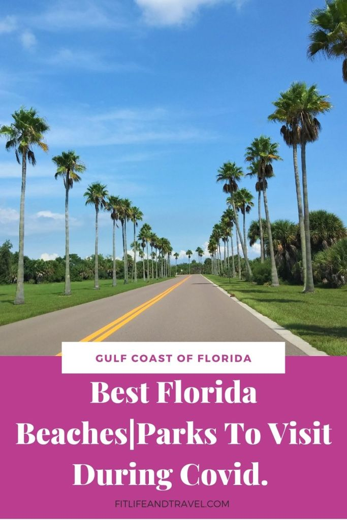 Best Parks | Beaches to Visit on Florida's Central Gulf Coast. FitlifeandTravel.com