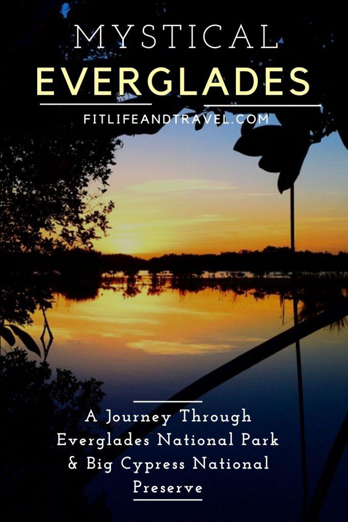 Pinterest.com.  Mystical Everglades. A journey through Everglades National Park &Big Cypress National Preserve.