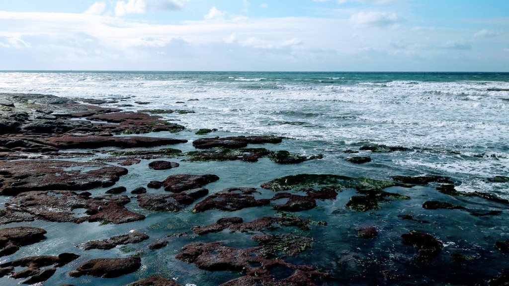 Ocean Beach. The Pier at Ocean Beach. Surfing. Tidepools, San Deigo, California. FitlifeandTravel.com