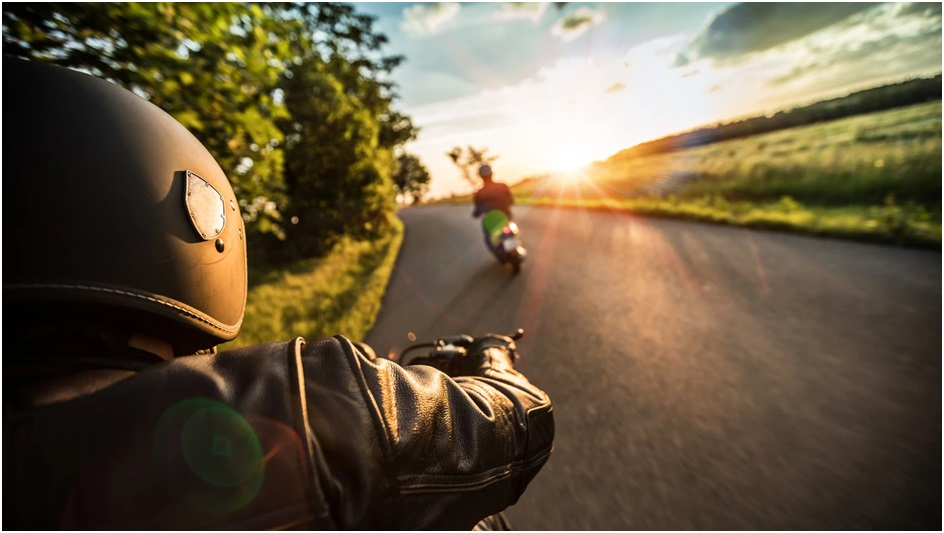 The Best Tips On Planning A Cross Country Motorcycle Trip 101
