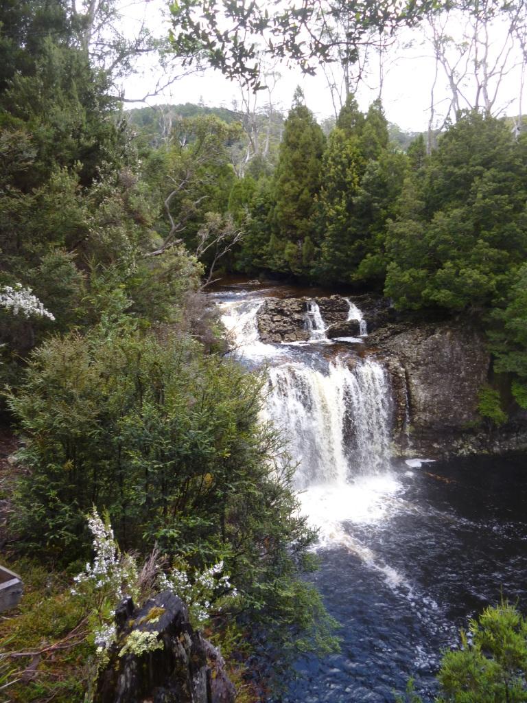 Cradle Mountain. Lost AngelAdventures.com