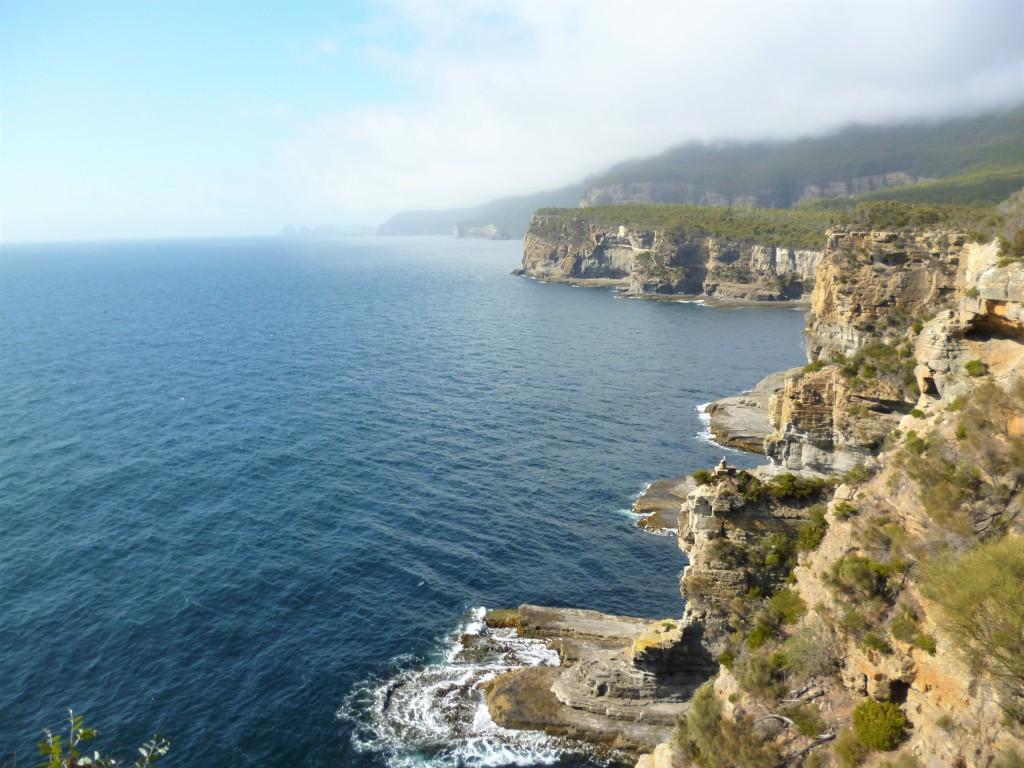 Waterfall Bay. LostAngelAdventures.com