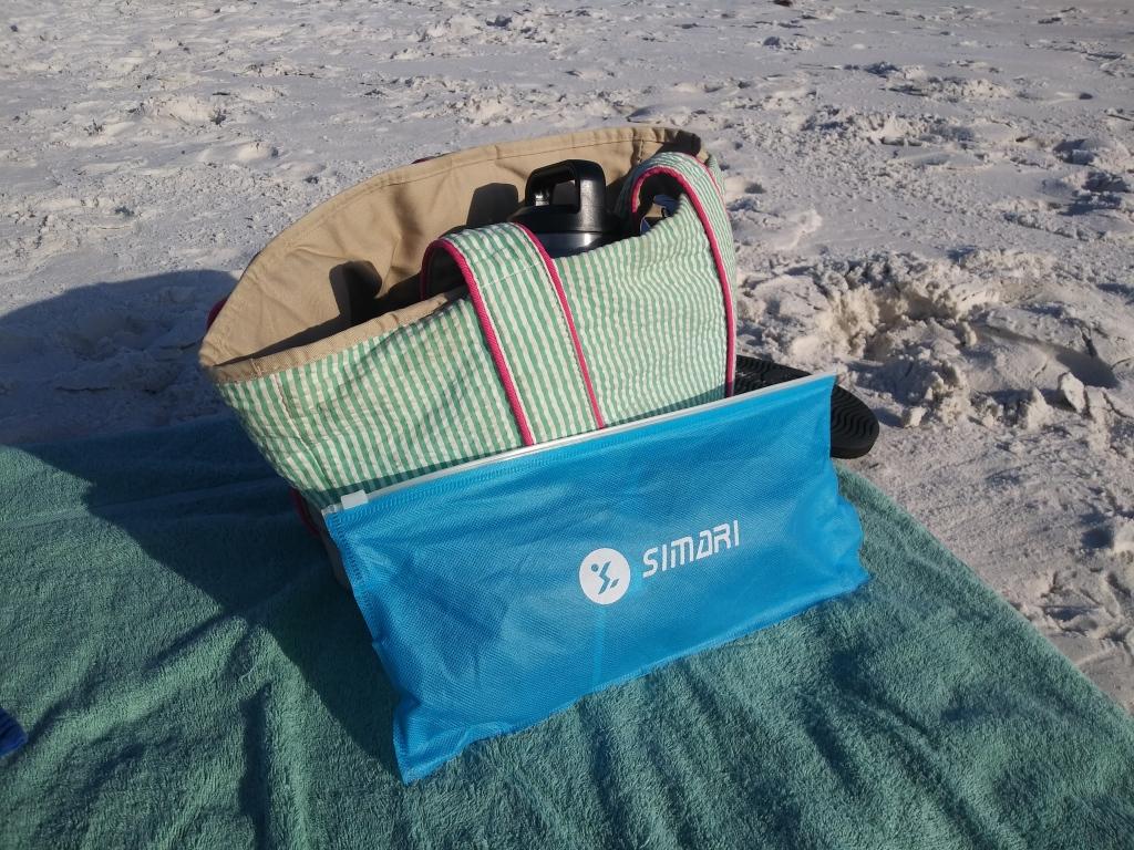 Simari Water Shoes Review