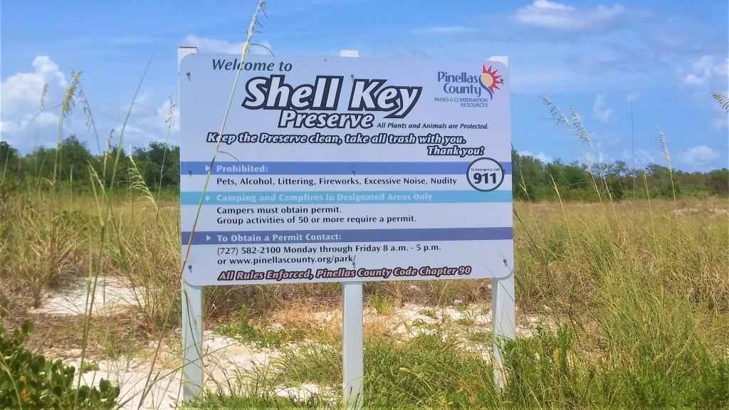 Shell Key Preserve, Florida.  Fitlifeandtravel.com