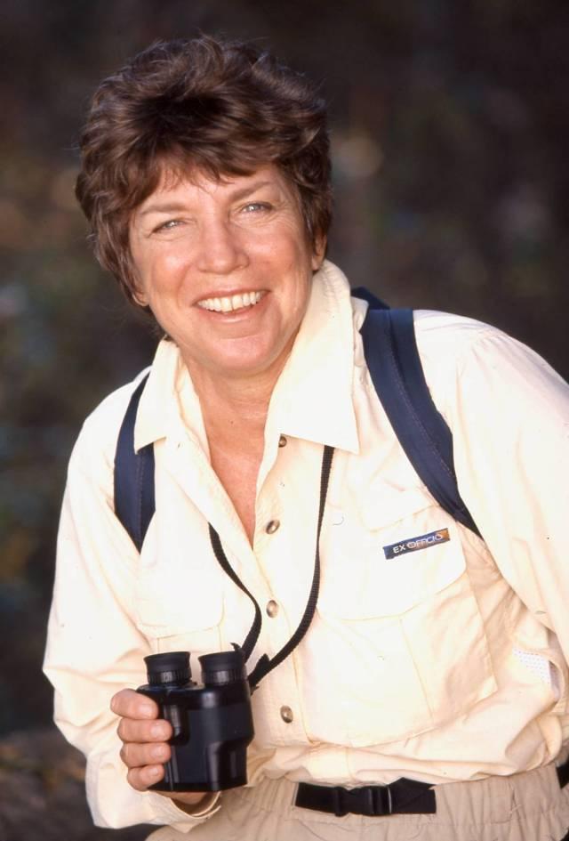 Linda Ballou Travel Writer