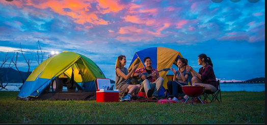 Best States For Camping Experiences In The U.S.A.  FitlifeandTravel.com