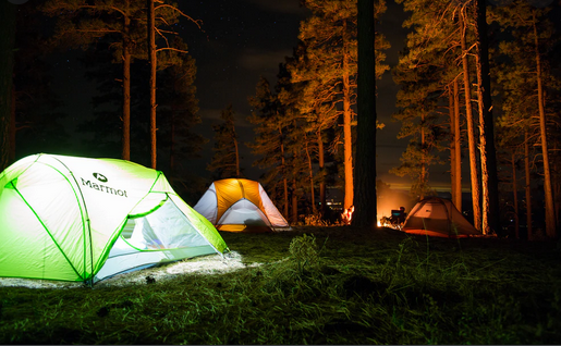 Best States for Camping According To Accessibility to Amenities. Fitlifeandtravel.com