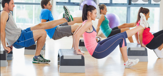Aerobic Activity helps keep your mind sharp